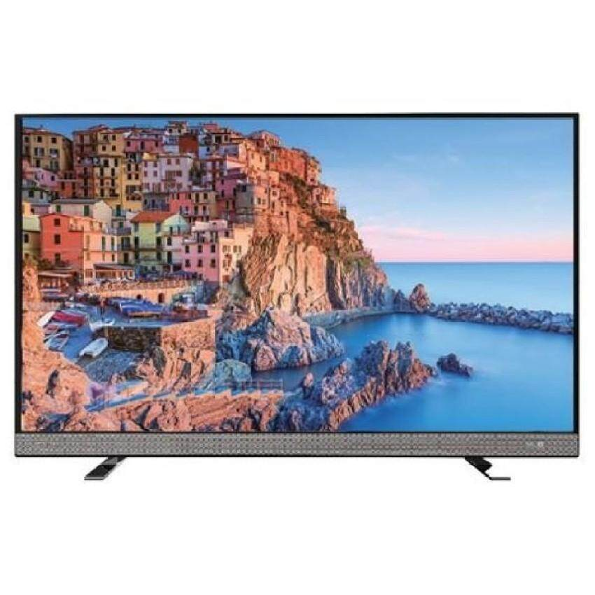 "Toshiba 49"" UHD 4K with Chromecast Built-in LED TV 49U6750VM (NEW MODEL)"