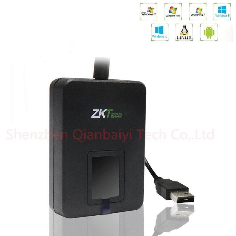 High Quality ZK U160 Biometric Fingerprint Time Attendance WIFI TCP/IP USB  Fingerprint Time Clock Employee Attendance