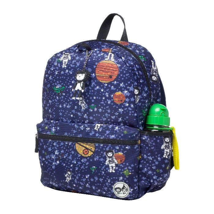 Babymel Kid's Junior Backpack Spaceman B1613