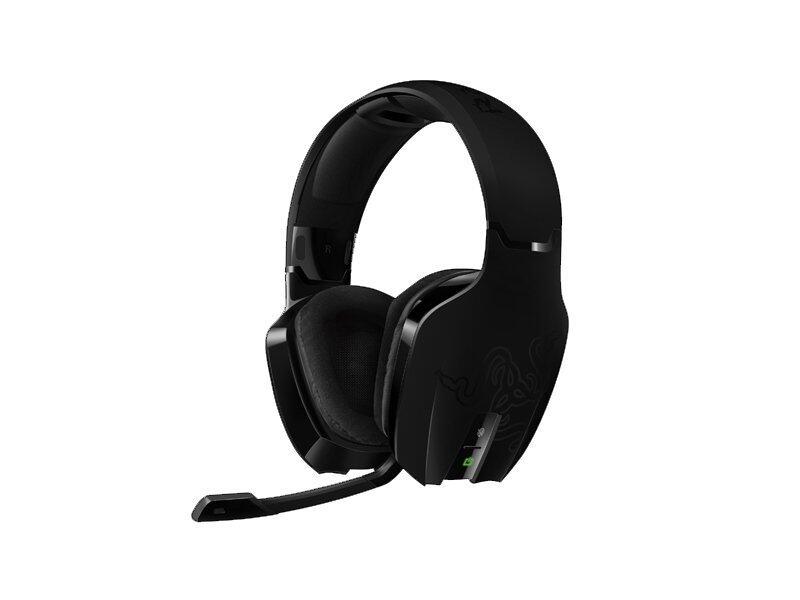 Razer CHIMAERA 5.1 Wireless Gaming Headset RZ04-00480100-R3A1