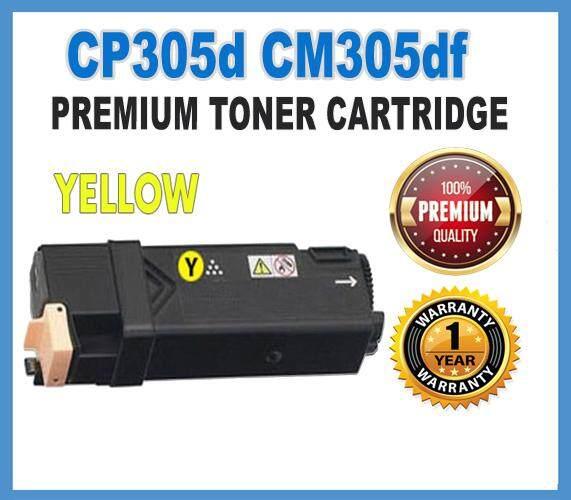 AAA Quality Fuji Xerox CP305d CM305df Premium Compatible Toner CP305d,CP305dn, CM305df,CM305d  CT201632 CT201633 CT201634 CT201635