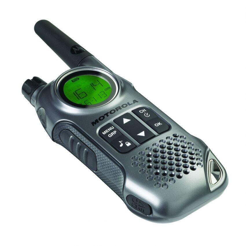 Motorola Consumer Walkie Talkie TLKR T8 (PAIR)