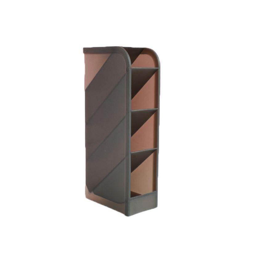 Multi-use 4 Compartment Plastic Storage Box ACC-002