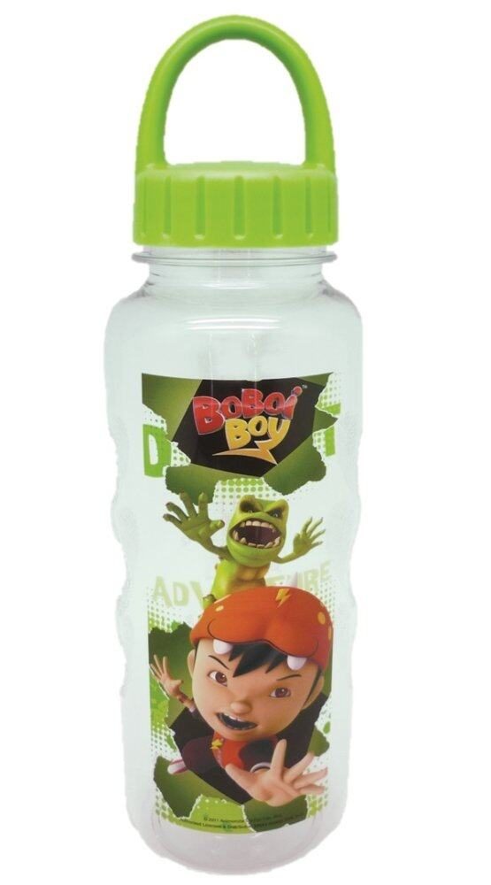 BoBoiBoy Original Polycarbonated Bottle 650ML