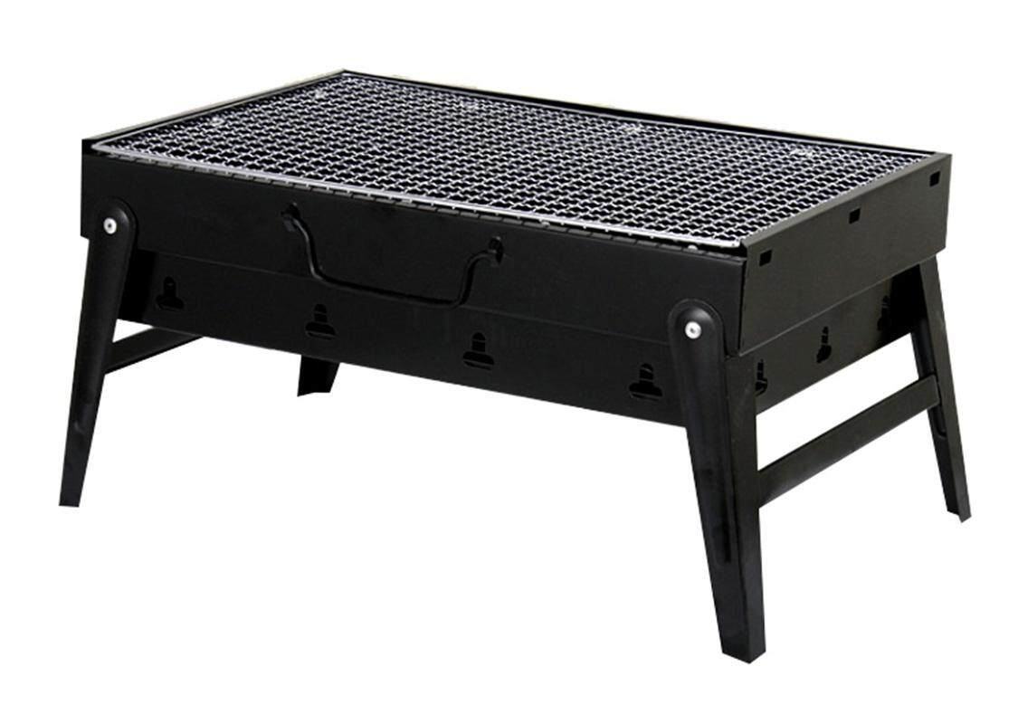 Combined Barbecue Burner (Small)