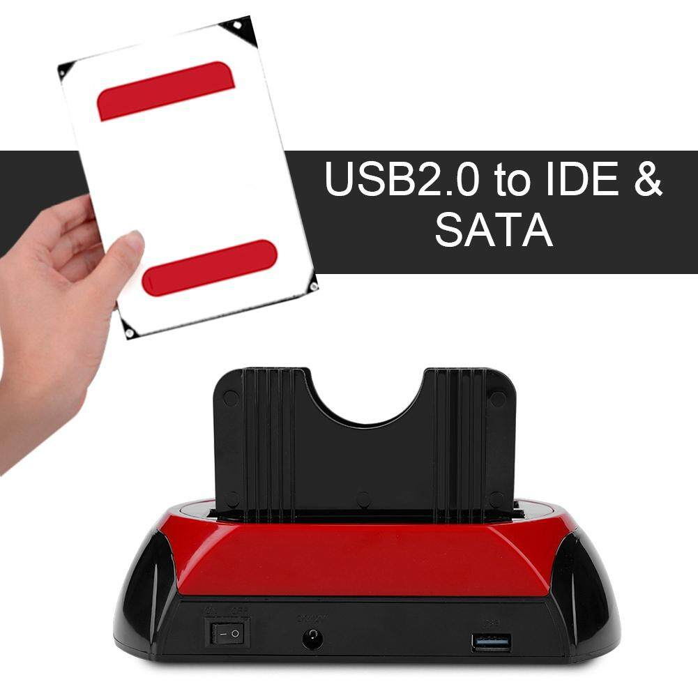 Internal Hard Drives - Hard Disk Clone USB3.0 to IDE/SATA HDD Docking Station - [PLUGUK / PLUGUS / PLUGEU / PLUGAU]