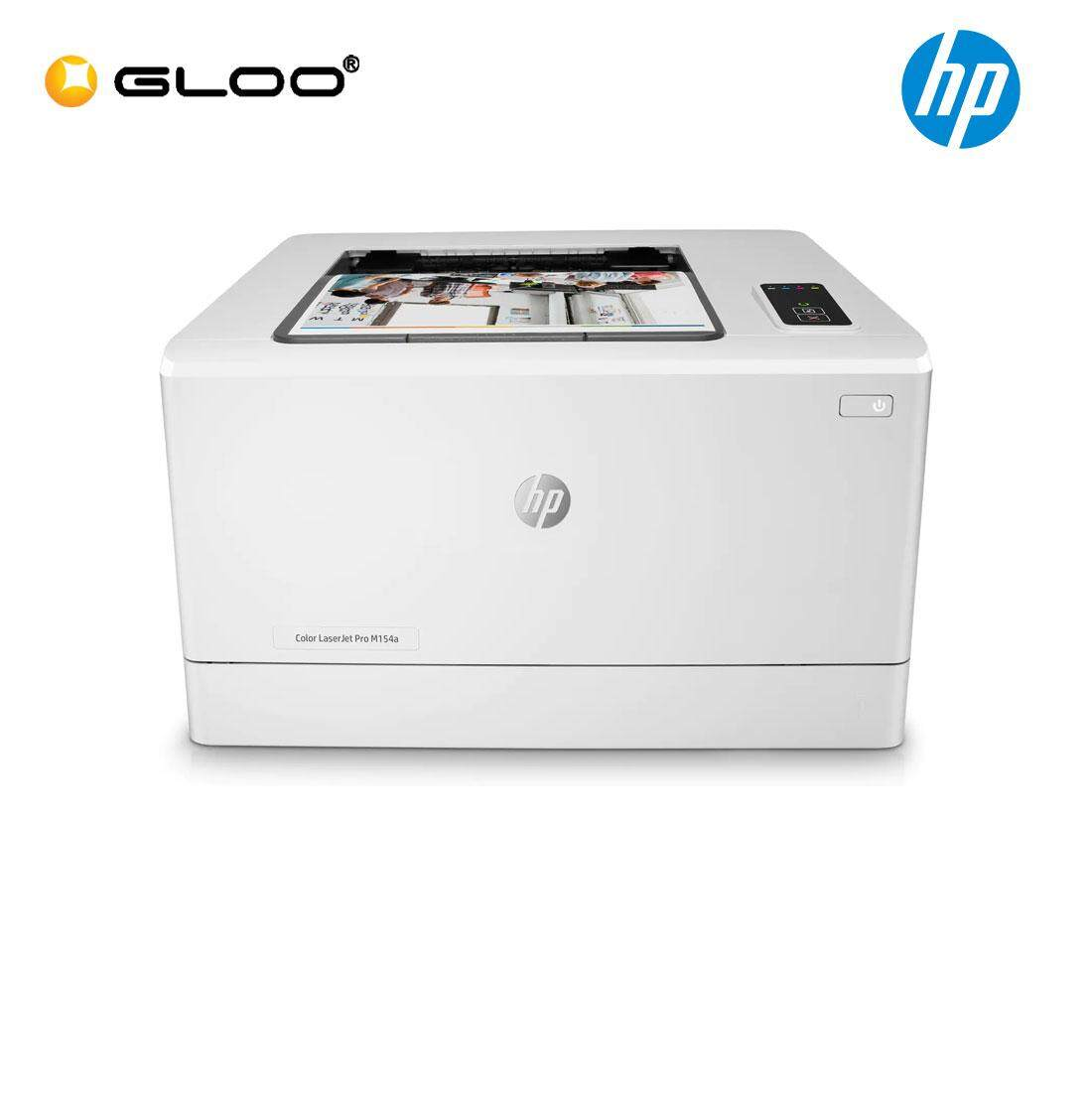 HP Color LaserJet Pro M154a (T6B51A) - White