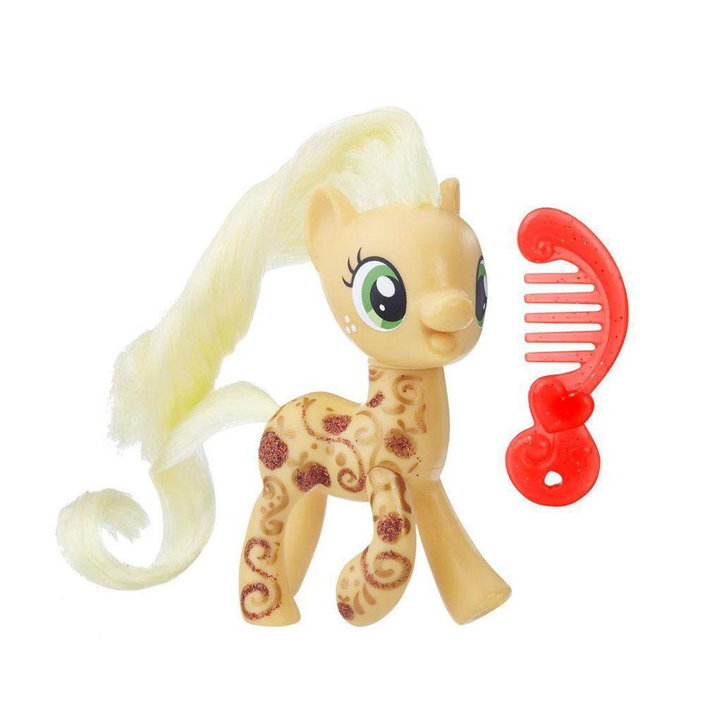 My little Pony -friendship is magic applejack figure toy collection(E2560/B8924)