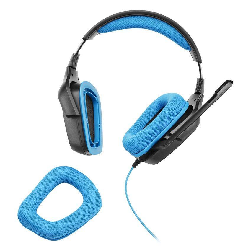 Logitech Gaming Headset G430 (981-000 538)