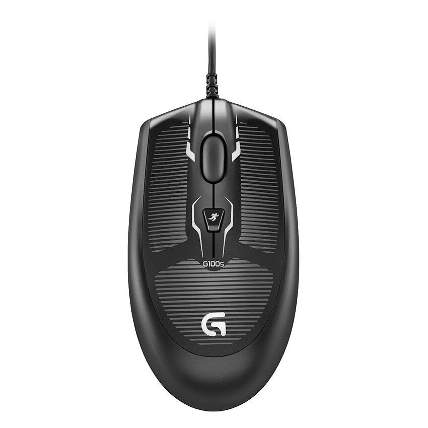Logitech G100s Gaming Mouse (910-003535)