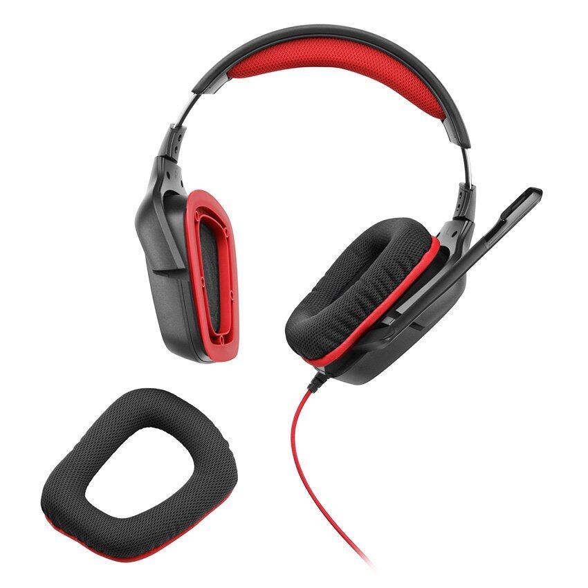 Logitech Gaming Headset G230(981-000 539)
