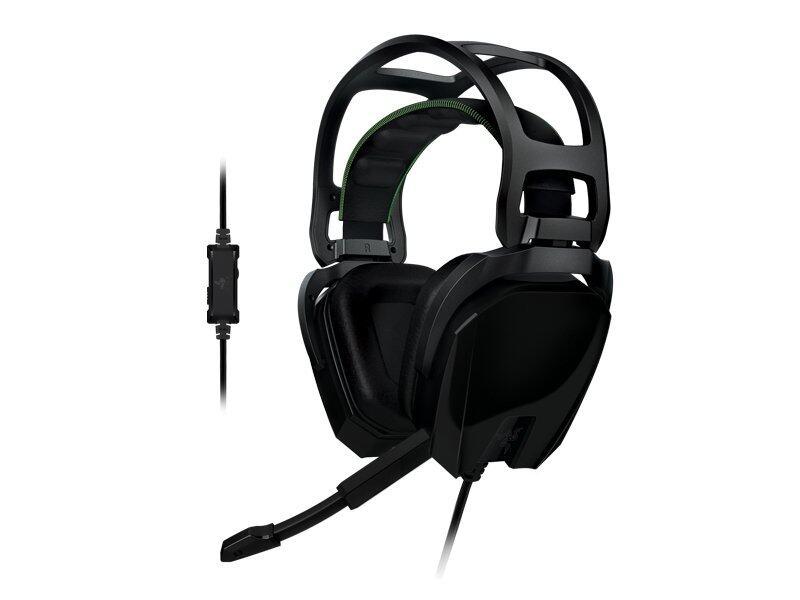 Razer Tiamat 2.2 Surround Sound Gaming Headset(RZ04-00590100-R3M1)