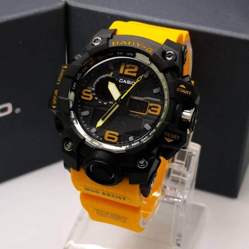 Hot Promotion  New Mudmaster Casio BaBy G Special Sport ... d4831ec0b