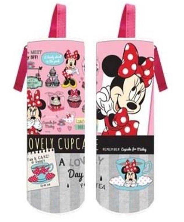 Original Disney Minnie Round Pencil Bag