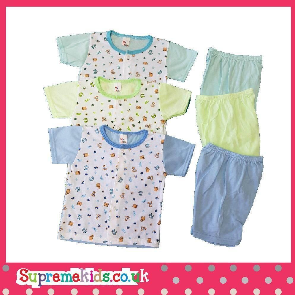 Winnie the pooh Newborn & Baby 3 SET Pajamas Bundle Sales
