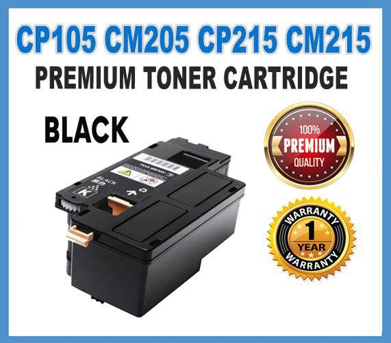 Fuji Xerox CP105 / CP205 / CP215 / CM205 / CM215 High Quality Compatible Toner For Docuprint CM205b CM205f CM205fw CM215b CM215fw CP105b CP205 CP205w CP215w Printer