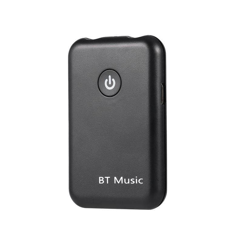 2 in1 BLUETOOTH Transmitter Receiver Stereo WIRELESS Adapter For TV DVD Mp3 PC - BLUETOOTH RECEIVER