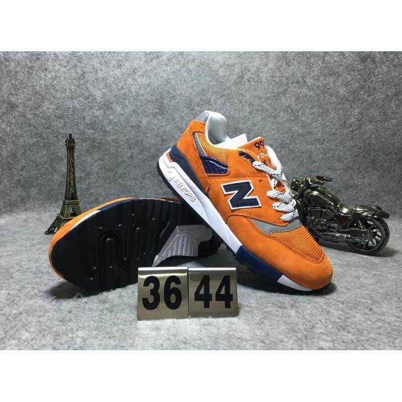 ร้อยเอ็ด NEW BALANCE M 998 CTL 36-44 ผู้ชายผู้หญิงกีฬารองเท้ารองเท้าผ้าใบใส่วิ่ง