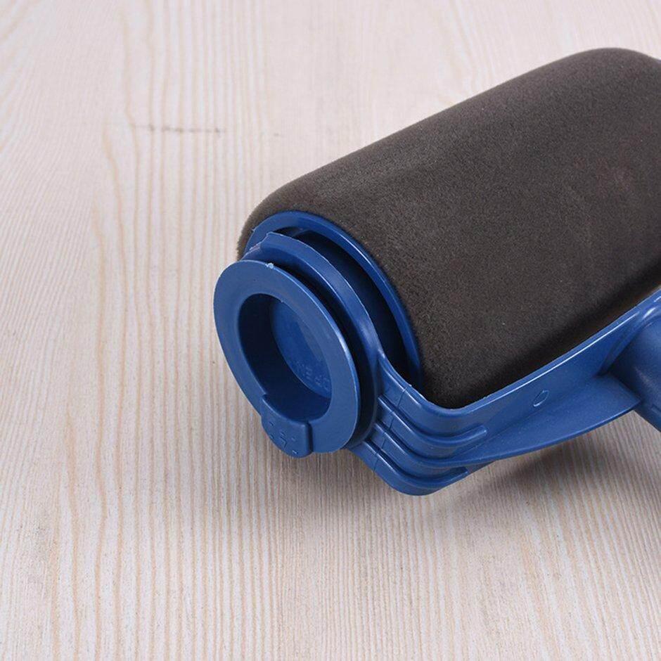 ... Penjualan Terbaik 5 Buah Multifungsi Roller Cat DIY Menangani Alat untuk Kamar Lukisan Dinding - 4 ...