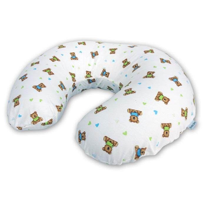 Bumble Bee Nursing Pillow Case (Knit fabric)
