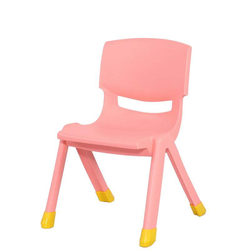 เช่าเก้าอี้ โคราช RuYiYu - 24 ซม. ความสูง  ซ้อนกันได้พลาสติกเด็กการเรียนรู้เก้าอี้  เก้าอี้ที่สมบูรณ์แบบสำหรับ Playrooms  โรงเรียน  daycares และบ้าน