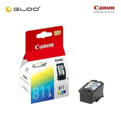Canon CL-811 Ink Cartridge - Color