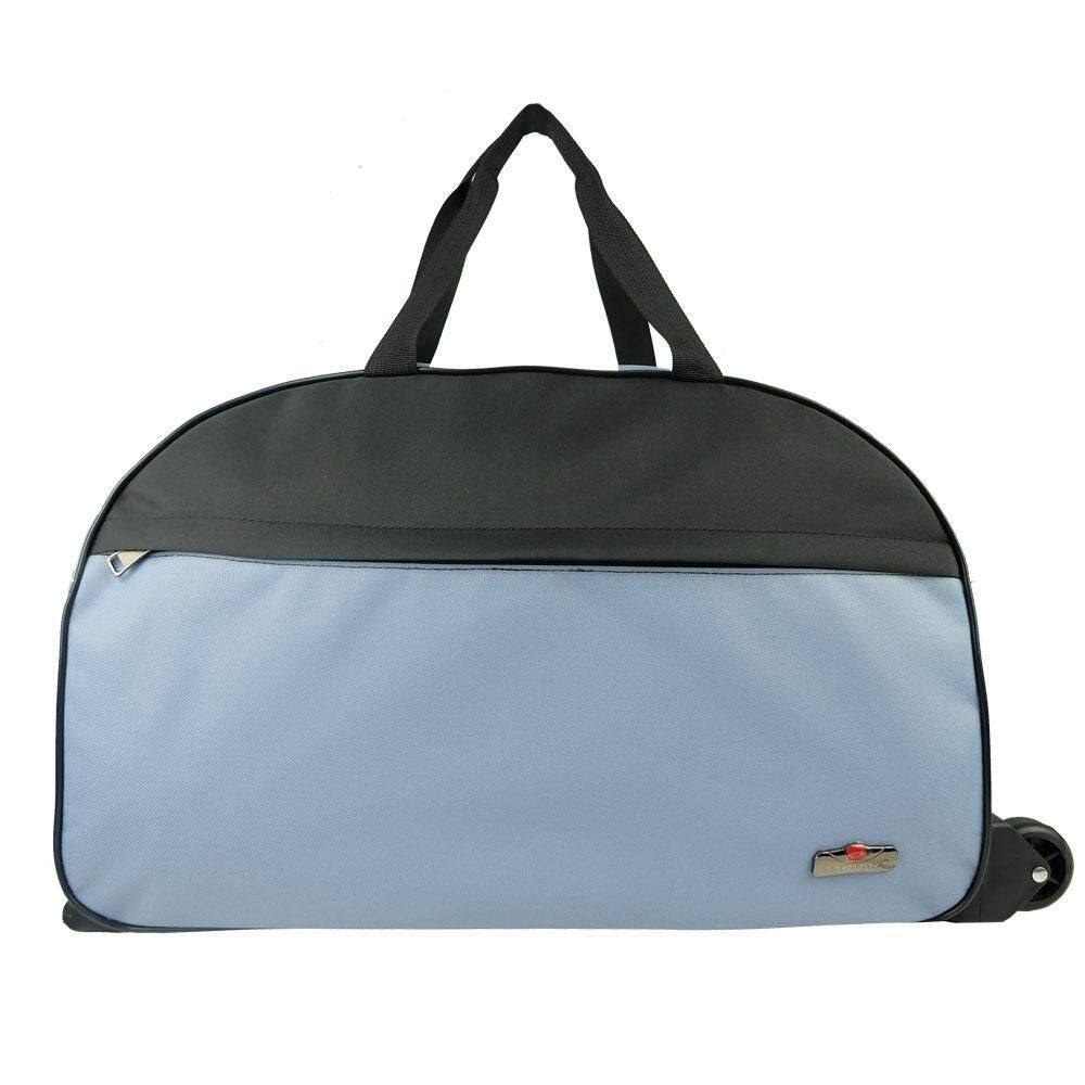Waterpolo WT9920 20 inch Trolley Travelling Bag
