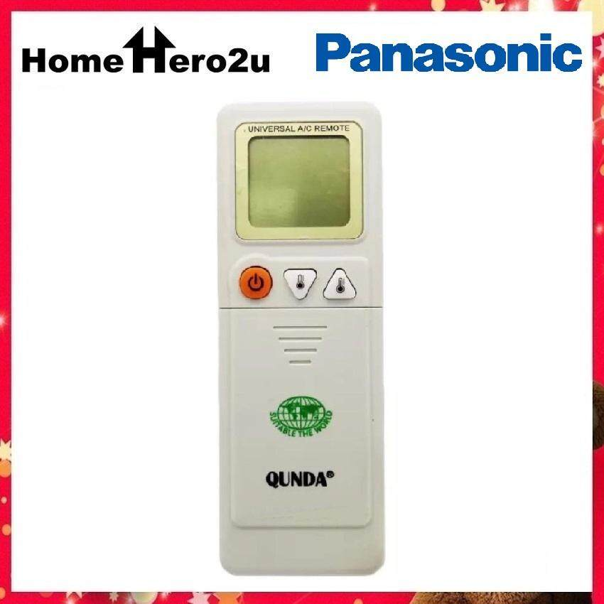 Panasonic Air-cond Remote Control Replacement - KT-PN08 - Homehero2u