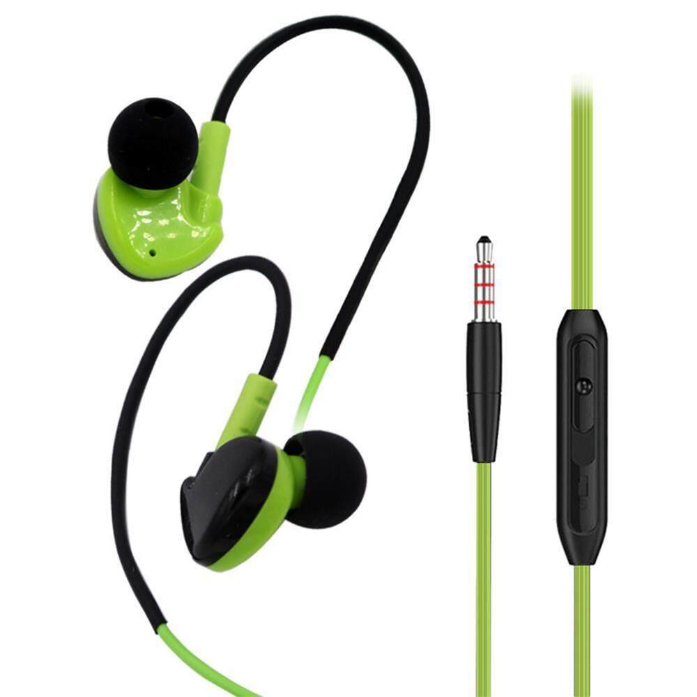 OrzBuy X6 รอบหูหูฟังหูฟังแบบ in-ear,เบสทรงพลัง Driven Sound หูฟังพร้อมไมโครโฟน & Volume Control สำหรับ iPhone, iPad,iPod,HUAWEI,Xiaomi,OPPO,VIVO,โทรศัพท์สมาร์ทโฟนซัมซุง