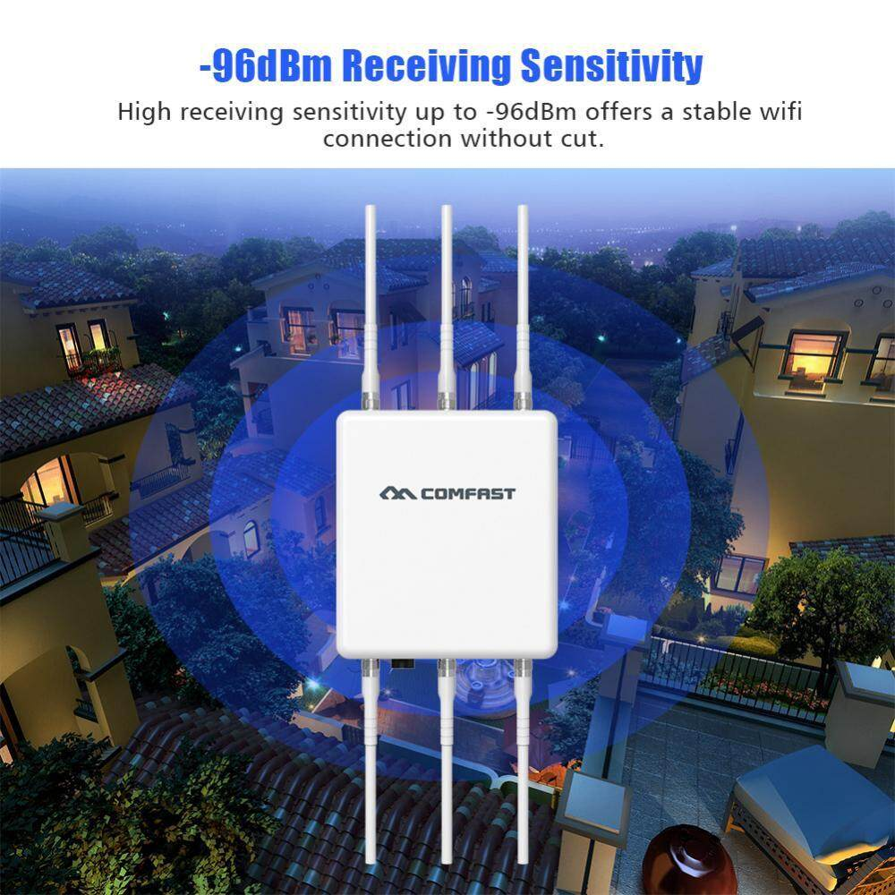 Adapters & Converters - Dual Band 2 4GHz&5 8GHz Outdoor Wireless AP  Antennas Outdoor WiFi Amplifier