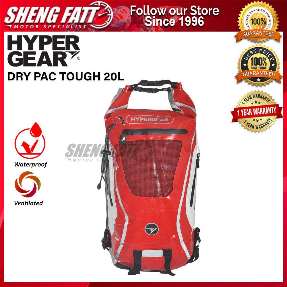 HYPERGEAR DRY PAC TOUGH 20L Backpack