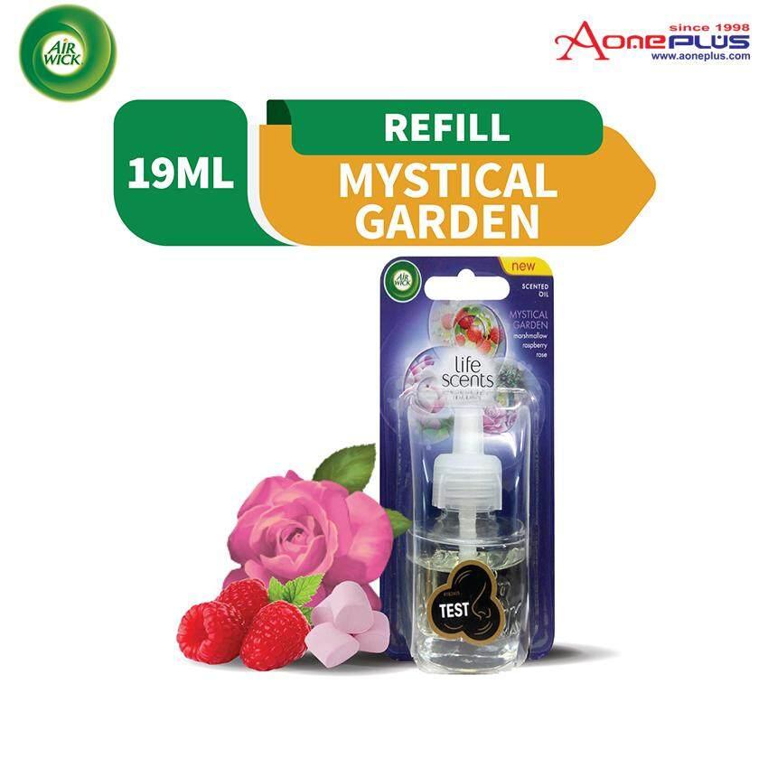 Air Wick Life Scents Air Freshener Mystical Garden 19ml