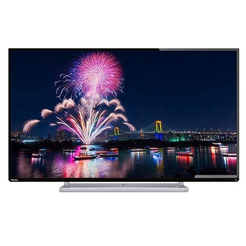 "Toshiba 40"" Full HD Led TV with Android (Black) 40L5550VM"