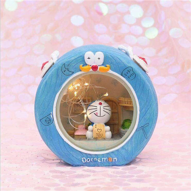 Doraemon Lamp Bedroom Lamp