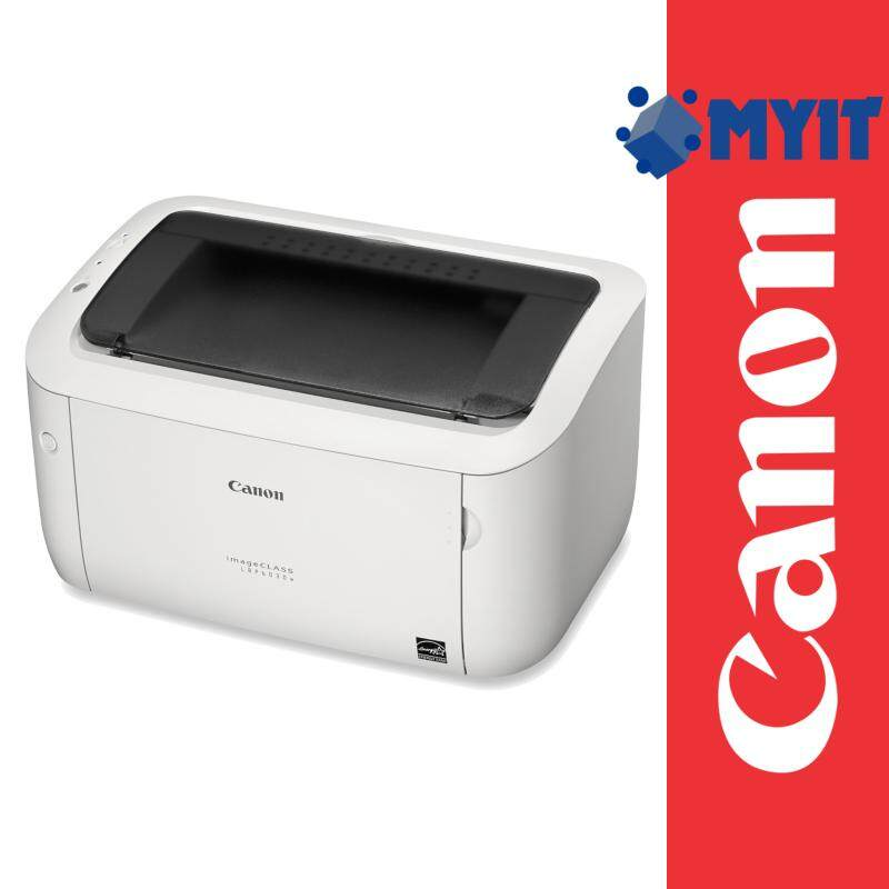 Canon LBP6030 ImageClass Mono Laser Printer A4 Monochrome Printing