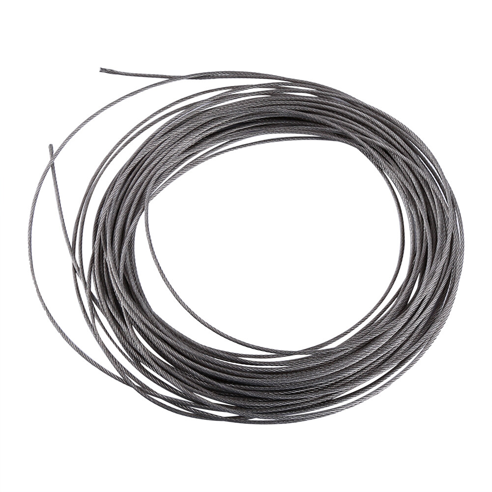 Famous 6x9 Wire Rope Cable Contemporary - Electrical System Block ...
