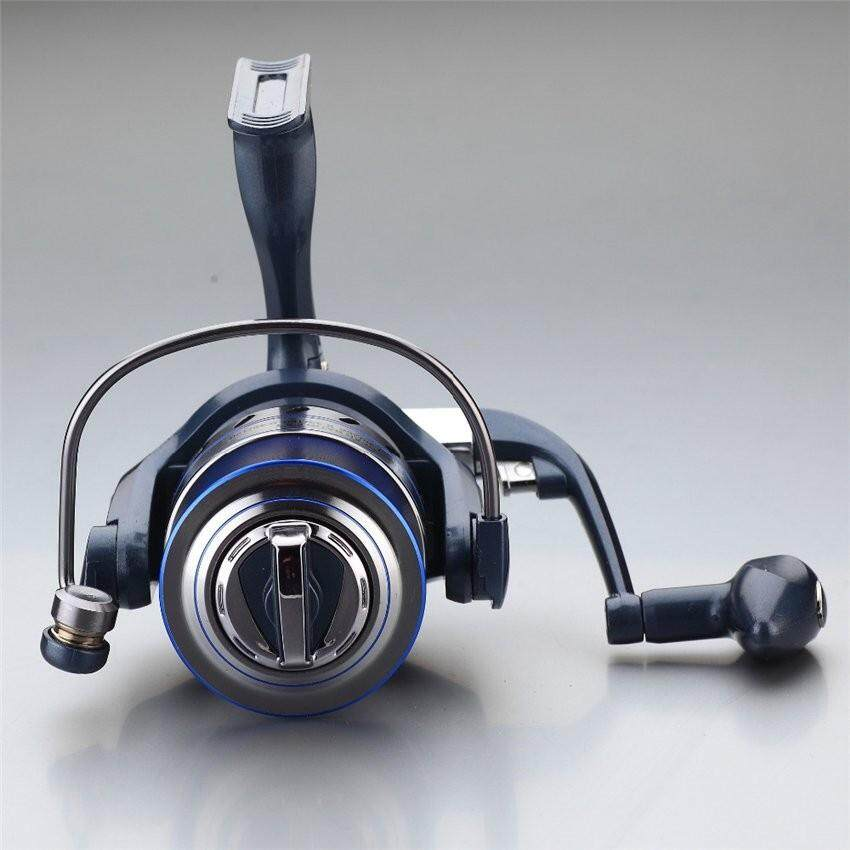 ... Fish Spinning Rod Pole (. Source · 2016 Best Quality Hot Super Allblue Technology Fishing Reel 12BB +1 Bearing Balls 7000 Series