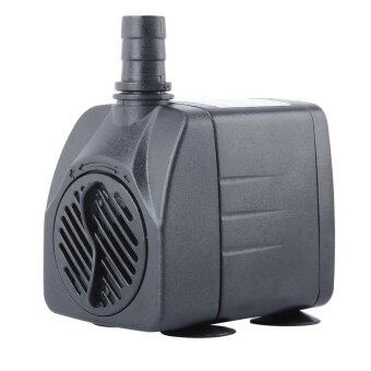 2500LPH Multi Functional Mini Submersible Pump for Aquarium Fountain Pond Fish Tank Water Feature Pump(2500L/H)