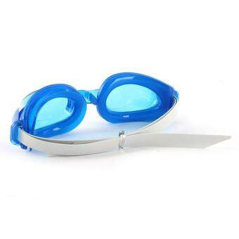 3-in 1 Swimming Goggles Anti-fog Swimming Water Pool Glasses .