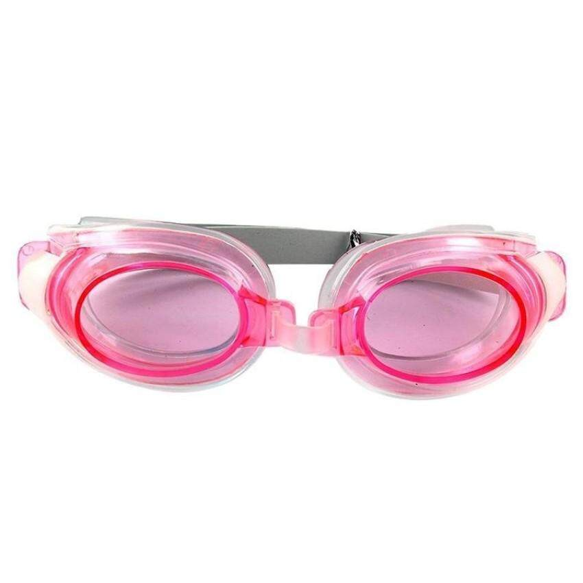 Beli 3 In 1 Swimming Goggles Anti Fog Swimming Water Pool Glasses Foradults Kids Intl Baru