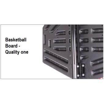 ADULT SIZE Portable Basketball Hoop Basketball Rim Basketball Stand