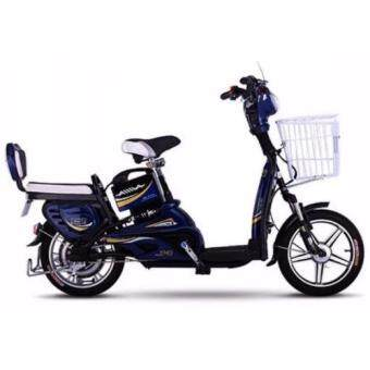 AIMA ELECTRIC BICYCLE 2SEATERS TDR127Z