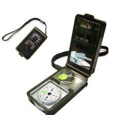 Allwin 25 4 Cm 1 Untuk Berkemah Mendaki Survival Api Ringan Alat Kompas Not Specified Diskon 50