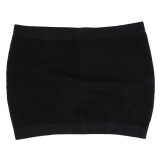 Beli Allwin Men S Slimming Body Abdomen Belt Burn Fat Shaper Underwear Lose Weight Black Intl Cicil