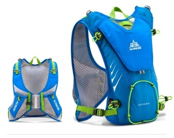 AONIJIE Running Cycling Vest Backpack Sports Camping HydrationWater Bladder Bag