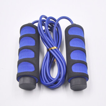 Baby counter single person sports jump rope Children jump rope