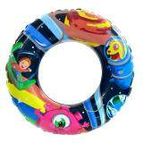 Bestway Pool Ring Catton Under Water 61cm 24'' Navy Colorful Model Safety Kids Play Swim Toys Domestic New Gift