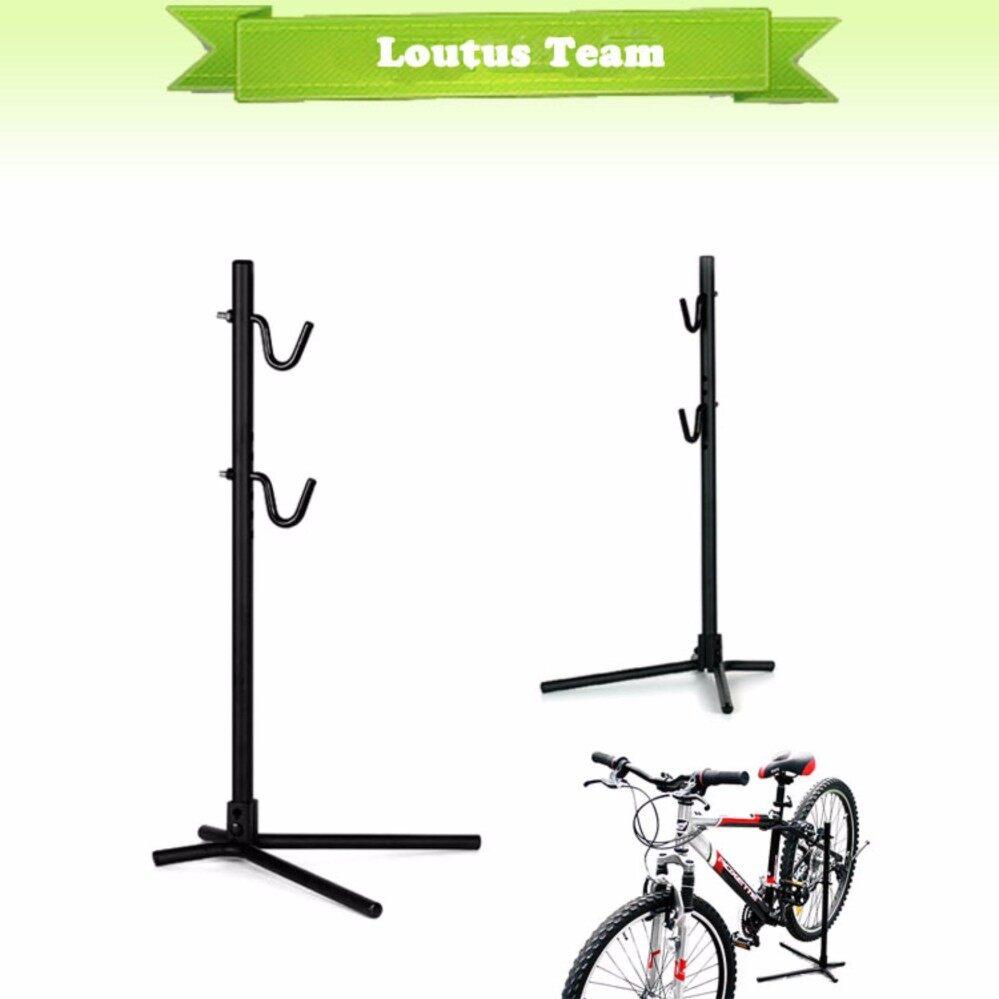 Diskon Bicycle Cycling Bike Parking Rack Storage Stand Rack Holder Tree Shape Intl Branded