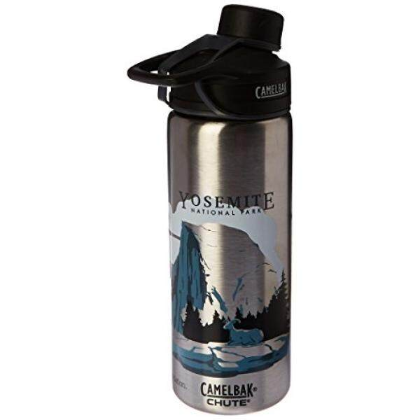 CamelBak Chute Vacuum Insulated Stainless National Parks Water Bottle, Yosemite, 20 oz - intl
