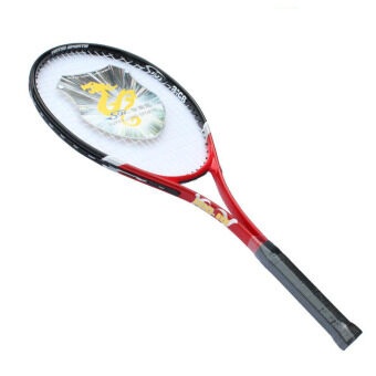 Carbon Fiber Tennis Racket(red)